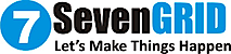 Sevengrid's Company logo