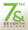 Seventh & 7th Designs's Company logo