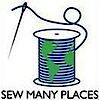 Sew Many Places's Company logo
