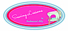 Sewing Lessons In Redwood City's Company logo