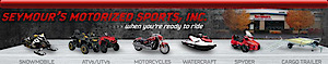 Seymours Motorized Sports's Company logo