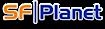 Zuna Designz's Competitor - SF Planet logo