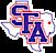Tarleton's Competitor - SFASU logo