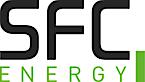 SFC Energy AG's Company logo
