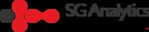 SG Analytics's Company logo