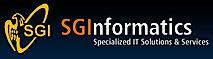 Sg Informatics India's Company logo