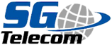 Sgtelecom's Company logo