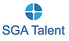 SGA Talent's Company logo