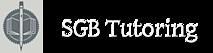 Sgb Tutoring's Company logo