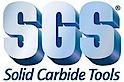 SGS Tool's Company logo