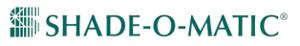 Shade-O-Matic's Company logo