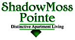 Shadowmoss Pointe Apartments's Company logo