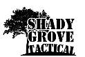Shady Grove Tactical's Company logo