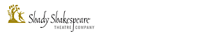 Shady Shakespeare Theatre Company's Company logo