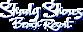 West Coast Lagotto's Competitor - Shady Shores Beach Resort logo
