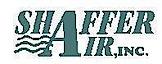 Shaffer Air's Company logo