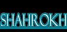 Shahrokh's Company logo
