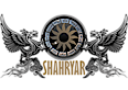 Shahryar Music's Company logo