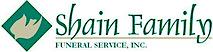 Shain Family Funeral Service's Company logo