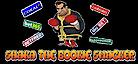 Shaka 'the Bookie Smacker''s Company logo