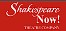 Shakespeare Now! Theatre Company's Company logo