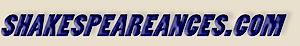 Shakespeareance, Org's Company logo