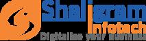 Shaligram InfoTech's Company logo