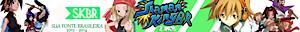 Shaman King Br's Company logo