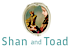Mannermarket's Competitor - Shan And Toad logo