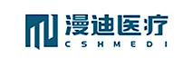 Shanghai Man Di Medical Equipment's Company logo