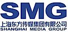 Shanghai Media Group's Company logo