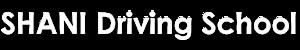 Shani Driving School's Company logo
