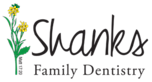 Shanks Family Dentistry's Company logo