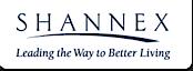 Shannex's Company logo