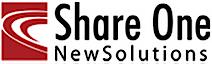 Share One's Company logo