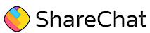 ShareChat's Company logo