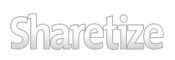 Sharetize's Company logo