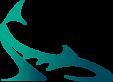 Shark Design's Company logo