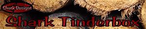 Shark Tinderbox.co.uk's Company logo