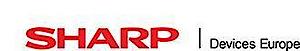 Sharp Devices Europe's Company logo