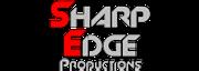 Sharp Edge Productions's Company logo