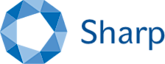 Sharp's Company logo