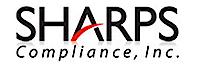 Sharps Compliance's Company logo