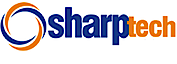 Sharptech Creative's Company logo