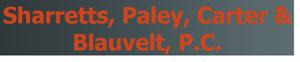Sharretts Paley Carter & Blauvelt PC's Company logo