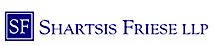 Shartsis Friese's Company logo