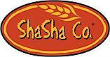ShaSha Bread's Company logo