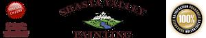 Shasta Valley Painting's Company logo