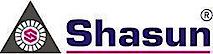 Shasun's Company logo