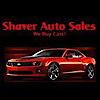 Shaver Auto Sales's Company logo